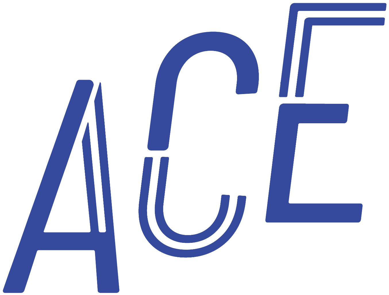 ACE HSC